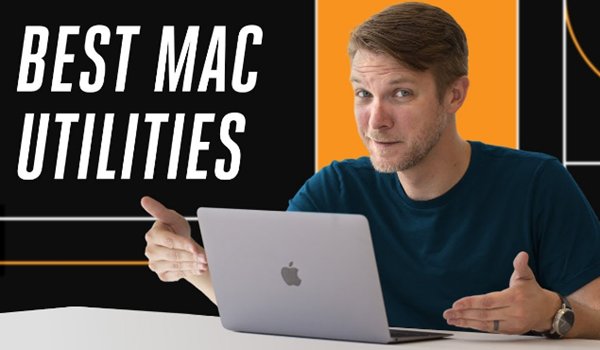 Best MAC Utilities