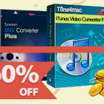 Tune4Mac iTunes M4V Converter for Mac & Windows