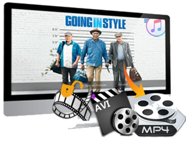 iTunes Video Converter