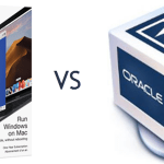 Parallels vs VirtualBox