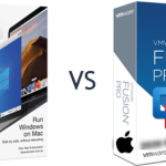 Parallels vs VMware Fusion