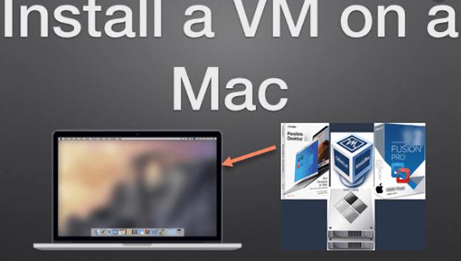 VM on Mac