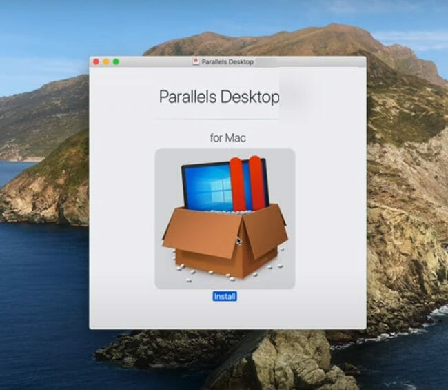 Virtualization Software