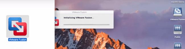 Installing Fusion